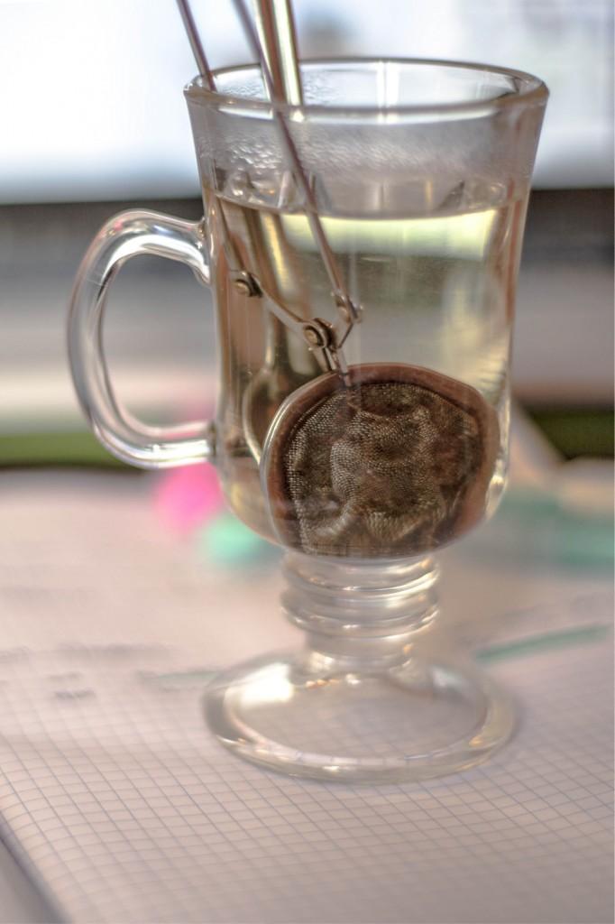thé galery